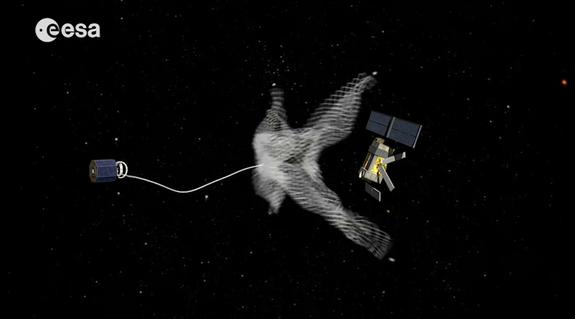 Space Junk Threat Demands Immediate Action, Experts Say