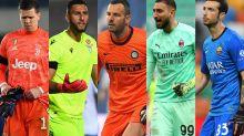 Donnarumma ce l'ha solo il Milan. Nessun'altra big di Serie A ha un portiere così decisivo