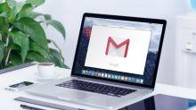 Gmail 使用者現在可以在電腦上主動關閉智慧回覆功能
