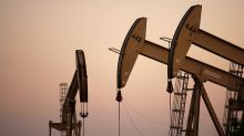 Oil futures suffer worst weekly performance of the year
