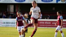Jill Roord hits hat-trick as ruthless Arsenal put nine past West Ham
