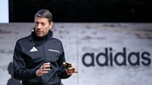 Adidas emailed store employees about coronavirus: 'Closing is easy, staying open requires courage'