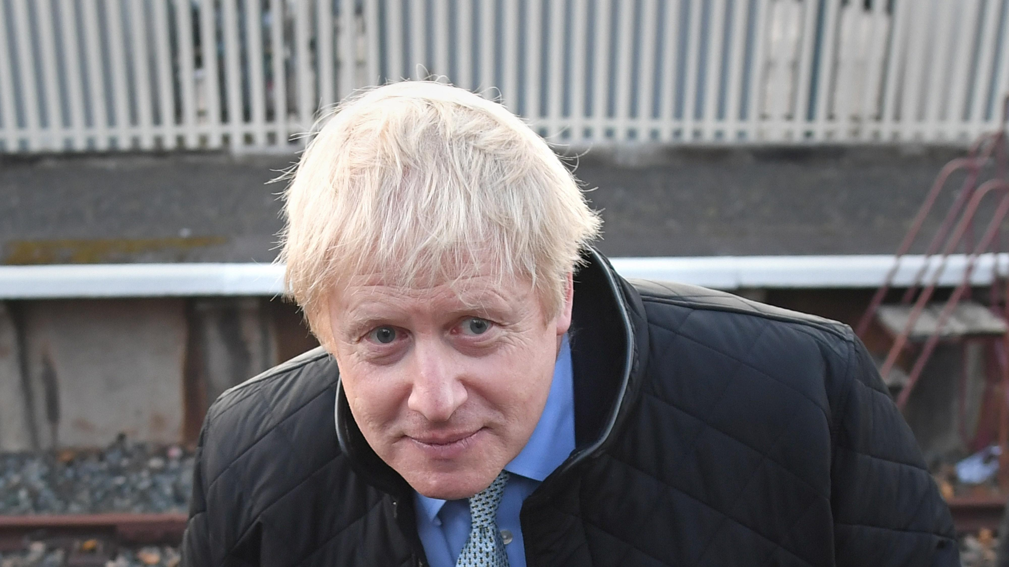 Boris Johnson: All Tory election candidates have promised to back my Brexit deal
