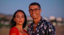 Nuevos rumores de compromiso para Cristiano Ronaldo y Georgina Rodríguez