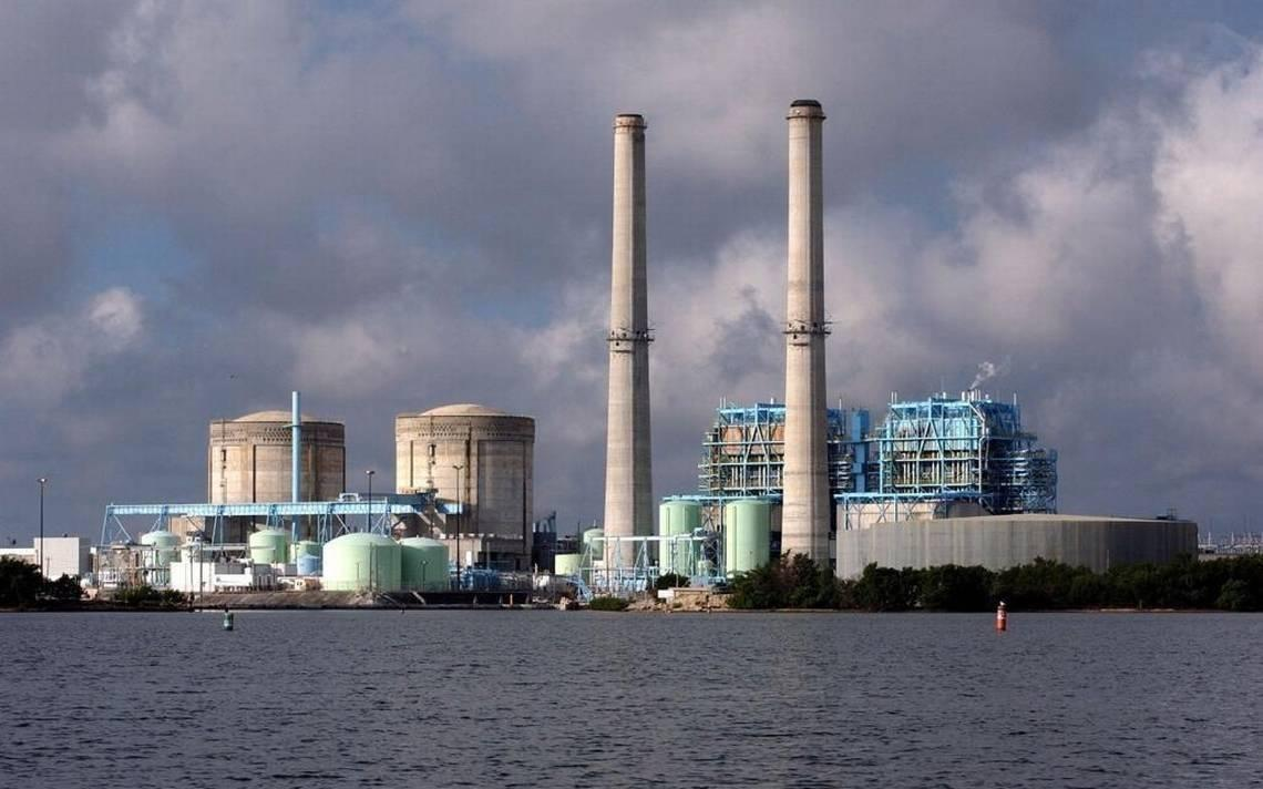 Feds say Turkey Point staff falsified records. FPL says it will pay proposed 0,000 fine