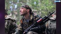 Rebels Beg Russia For Help As Fighting Rages