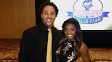 Simone Biles makes it Instagram official with first ever boyfriend