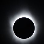 Watch Live as the 2017 Total Solar Eclipse Crosses the U.S.