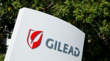 Gilead's HIV Drug Matches Glaxo Rival In Late-Stage Trials
