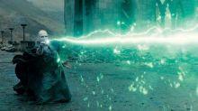 'Harry Potter' Fans Say 'Avada Kedavra' to New Muggles Slang in 'Fantastic Beasts'