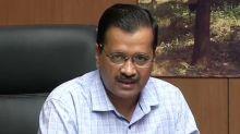 'Lockdown Can't be Permanent': Kejriwal Says Delhi Govt Four Steps Ahead of Coronavirus