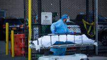Über 1300 Coronavirus-Tote in den USA an einem Tag