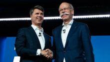 Warum Daimler und BMW jetzt auf Kooperation setzen
