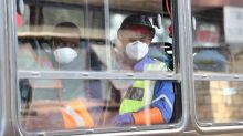 Miners Try to Get Covid-19 Vaccines Into Areas Where Shots Are Scarce