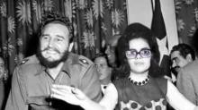 #Verificamos: Dilma não aparece em foto de 1959 ao lado de Fidel Castro