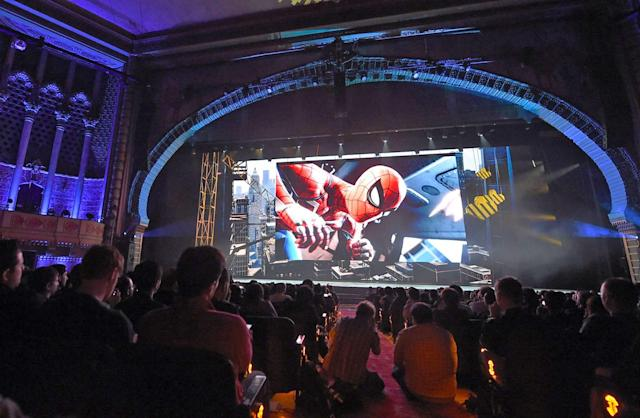 PlayStation's E3 2018 event heads back to theaters on June 11th