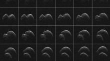 Large asteroid to pass close to Earth on Wednesday - NASA