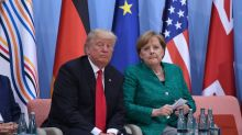 Germany sees US imposing tariffs on EU from May 1