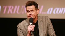 Jim Carrey Says the Election Is a Choice Between 'Blatant Corruption' and 'Corruption Light' in Latest Cartoon