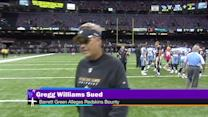 Gregg Williams sued over another alleged bounty program