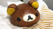 日本LAWSON鬆弛熊包 帶番屋企變巢皮嬲樣