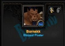 Bornakk: Next Blizzcast to include talk on the status of badge loot in WoTLK