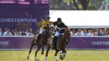 Free polo lessons in London this weekend
