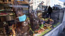 Coronavirus: Schokoladenhersteller fürchten ums Ostergeschäft