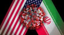 Does Iran's coronavirus crisis raise the risk of war?