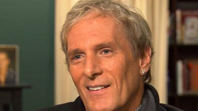 Michael Bolton Discusses His Love For Former Fiancée Nicollette Sheridan: