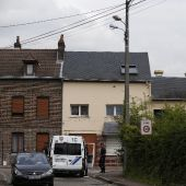 Priest murdered in French church attack: what we know so far