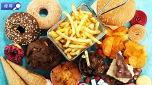 飲食唔節制嘅你 更加要注意膽固醇問題