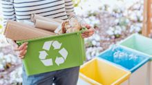England councils warned of £5bn funding gap on waste and recycling services