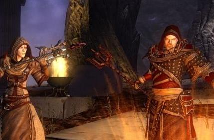 Darkfall Unholy Wars unveils custom role tutorial
