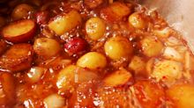 Gamja Jorim: Korean Braised Potatoes