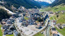 Ermittlungen gegen vier Verdächtige nach Corona-Ausbruch in Skiort Ischgl