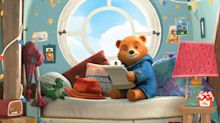 Beloved Paddington Bear Returns to TV in Nickelodeon's Brand-New Animated Preschool Series, The Adventures of Paddington, Premiering Monday, Jan. 20, at 12:30 p.m. (ET/PT) in the U.S.