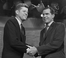 Three presidential debates that changed history