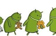 Google staffer Android comic alludes to Key Lime Pie as a lark, stokes fans all the same