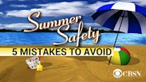 CBSN's Summer Survival Tips