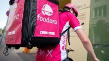 A Torino multati rider, Grimaldi (Luv): siano aziende a pagare