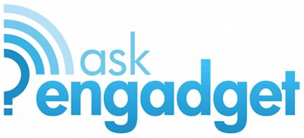 Ask Engadget: best Android e-mail client?
