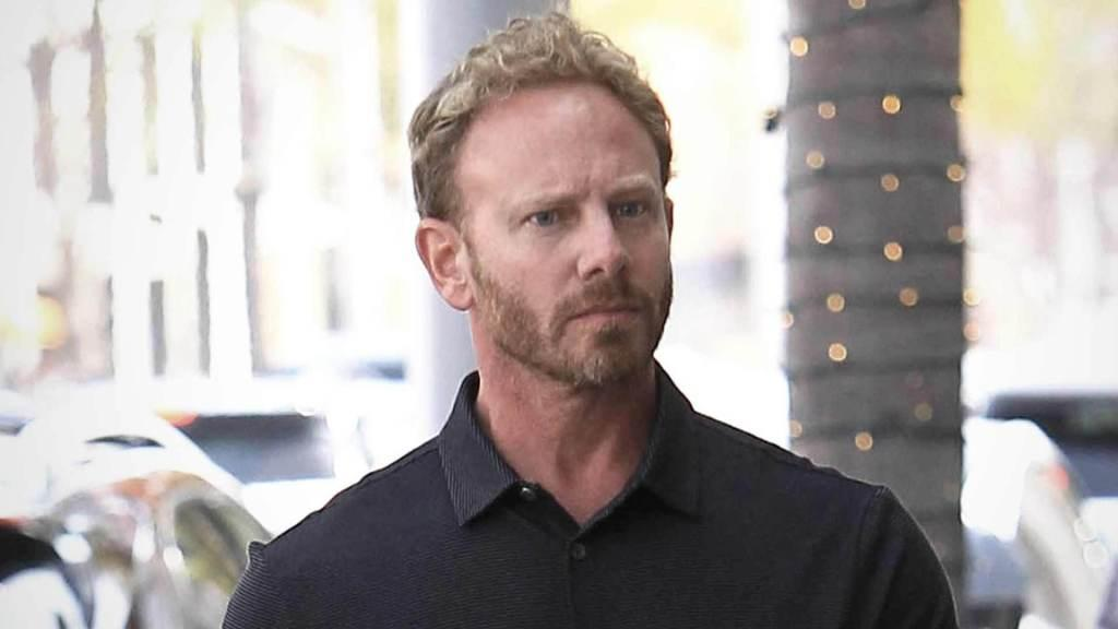 Ian Ziering Accused of Stiffing Agent on '90210' Reboot Money