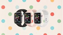 The Apple Watch 5 is less than $400 ahead of the brand's Series 6 release