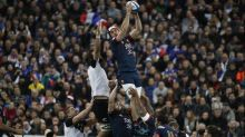 Review of Rugby World Cup hosting process