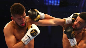 Stunning reversal, loss for showboating boxer