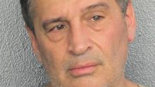 Former ally of Ponzi schemer Scott Rothstein arrested after two years on the lam