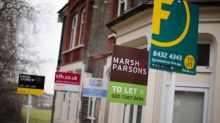 Rents rise in England but slide in London as Covid-19 affects market