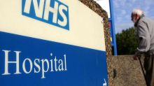 The Government's handling of the NHS has pushed it to crisis point