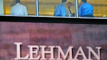 The stock market is trading like Lehman just went bankrupt